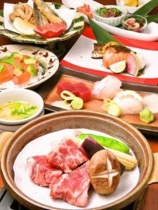 食菜家 うさぎ 町なか 姫路駅前店_03