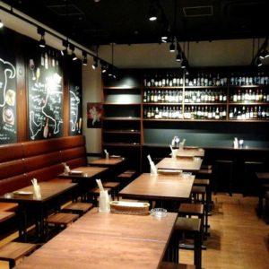 肉焼きワイン酒場 ビストロカフェ テルミニ_05