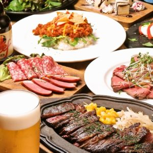World Beer Kitchen GLOBAR (グラバー) 柏店_03