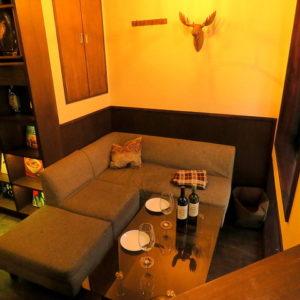 世界のステーキとワインの酒場 ナカノターナーズ 本店_05