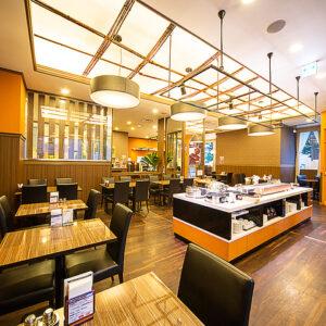 バイキングレストラン ラ・ベランダ アパホテル札幌すすきの駅西_03