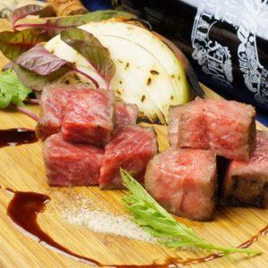 肉バル×Wine×肉のお寿司×個室 &MEAT_03