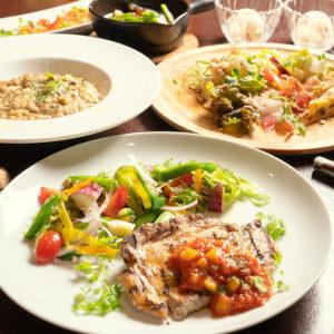 肉と野菜とワイン イタリアンバル Salute (サルーテ)_04