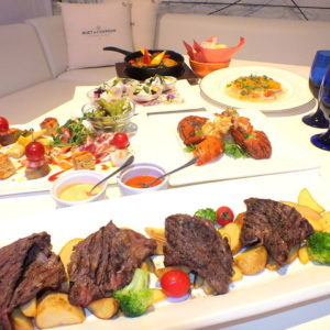 Italian dining Runway イタリアンダイニング ランウェイ_02