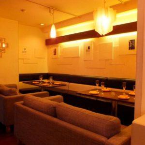Italian Bar & cafe docile (ドーチレ)_05