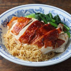 シンガポール料理 威南記 海南鶏飯 中野セントラルパーク店_02