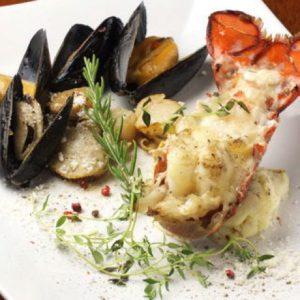 Italian Dining The South イタリアンダイニング サウス_01