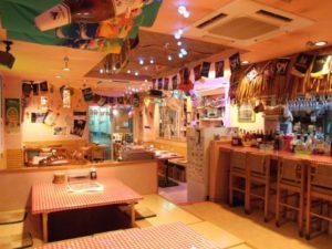 タイレストラン&バー Koh Phi phi_05