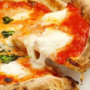 Trattoria Pizzeria ロジック 中野_02