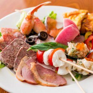 Italian Dining The South イタリアンダイニング サウス_02