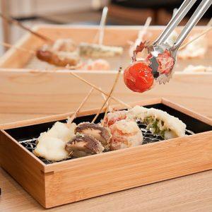 海鮮串天ぷら 中野家 東中野店_04