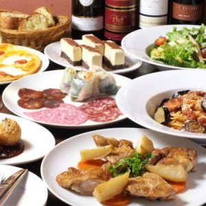 Restaurant Cuisine SANNO(レストラン キュイジーヌ サンノウ) 大森_01