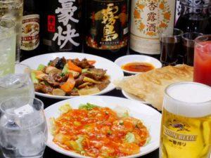 中国家庭料理 ニイハオ 大森駅前店_01