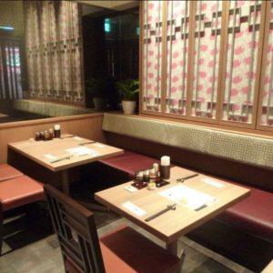 西安健菜キッチン MARK IS みなとみらい店_05