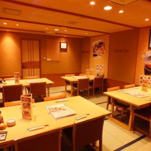 沼津 魚がし鮨 横浜 ランドマークプラザ_05