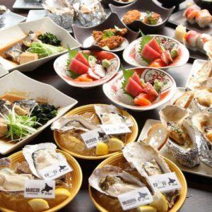 牡蠣と魚 海宝 みなとみらい店_01