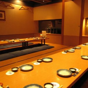 寿司 築地日本海 日本橋室町店_05