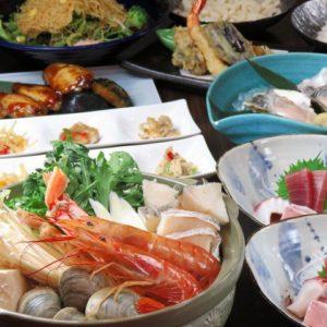 牡蠣と魚 海宝 みなとみらい店_02