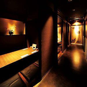 完全個室×肉寿司のお店~MIYOSHI~池袋店_05