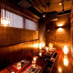 すき焼き・肉寿司 個室バル伍馳(ゴチ) 横浜西口店_05