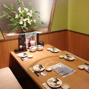 海鮮料理 薩摩魚鮮 UENO3153店_02