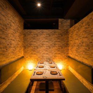 隠れ家個室  ロング肉寿司×牛タン×海鮮   東屋 -AZUMAYA-_03