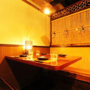 和肉と鍋料理 個室居酒屋 板前 池袋店_04