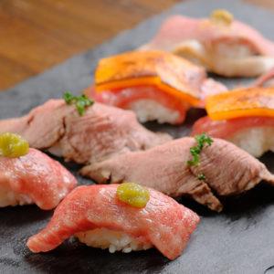全席個室 × 肉寿司食べ放題 はるか -haruka- 渋谷店_03