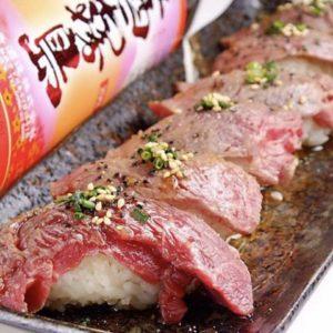 肉×食べ放題 渋谷 肉横丁2階 肉広場_03