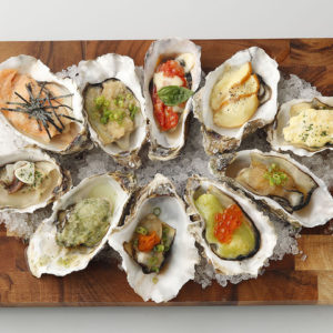 Oyster Table (オイスターテーブル) 浜松町店_01
