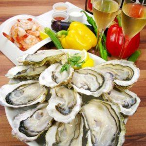 Oyster Table (オイスターテーブル) 浜松町店_04