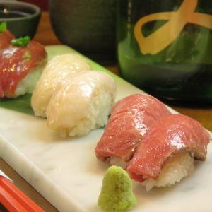 池袋西口 肉寿司_03