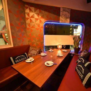 夜景個室肉バル 肉寿司&チーズフォンデュ食べ放題 レッジャーノ 渋谷店_04