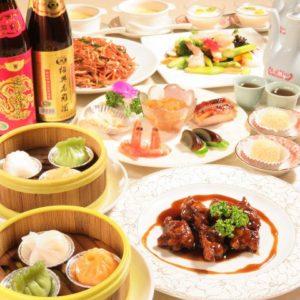 香港厨房 香港海鮮料理 アルプラザ高槻店_01