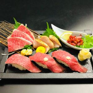 牛寿司の牛味蔵_01