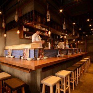 肉寿司 神楽坂毘沙門店_05