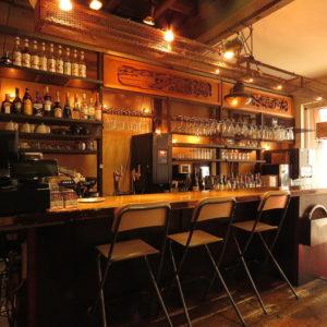 Cafe&Dinner NEWYORK NEWYORK (ニューヨークニューヨーク)_05