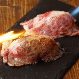 肉寿司・焼き鳥・しゃぶしゃぶ鍋食べ飲み放題 肉ヤロー新宿本店_02