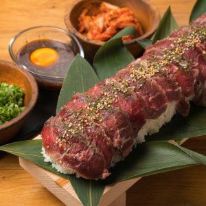 野菜巻き串×炙り肉寿司 木乃葉 CO-NO-HA_02
