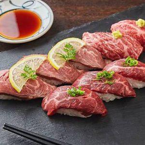 肉寿司&焼き鳥150品食べ飲み放題 個室居酒屋 楽楽 渋谷店_02