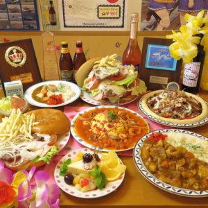 レストラン LAUNA_01
