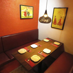 個室肉バルTORO 新宿西口本店 シュラスコ&肉寿司 3時間飲み放題_03