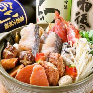 鯛料理専門店 鯛バル_04