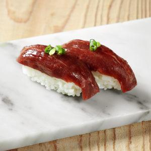 池袋東口 肉寿司_04