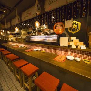 大宮 肉寿司_05