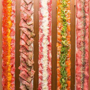 野菜巻き串×炙り肉寿司 木乃葉 CO-NO-HA_01