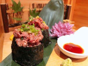 すき焼き・肉寿司 個室バル伍馳(ゴチ) 横浜西口店_04