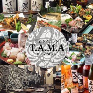 和食ダイニングT.A.M.A_01