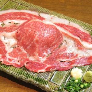 池袋西口 肉寿司_02