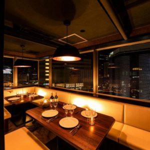 夜景個室居酒屋 一水 -ISSUI- 恵比寿本店_03